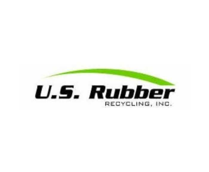 US Rubber Recycling Flooring Project