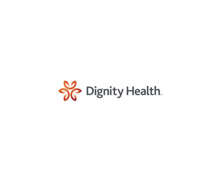 Dignity Health Flooring Project