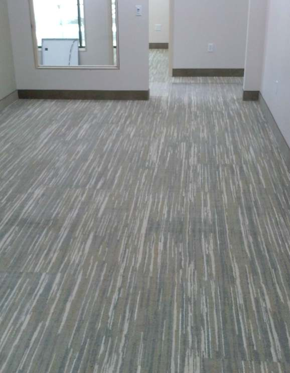 Commercial Flooring Project 9a