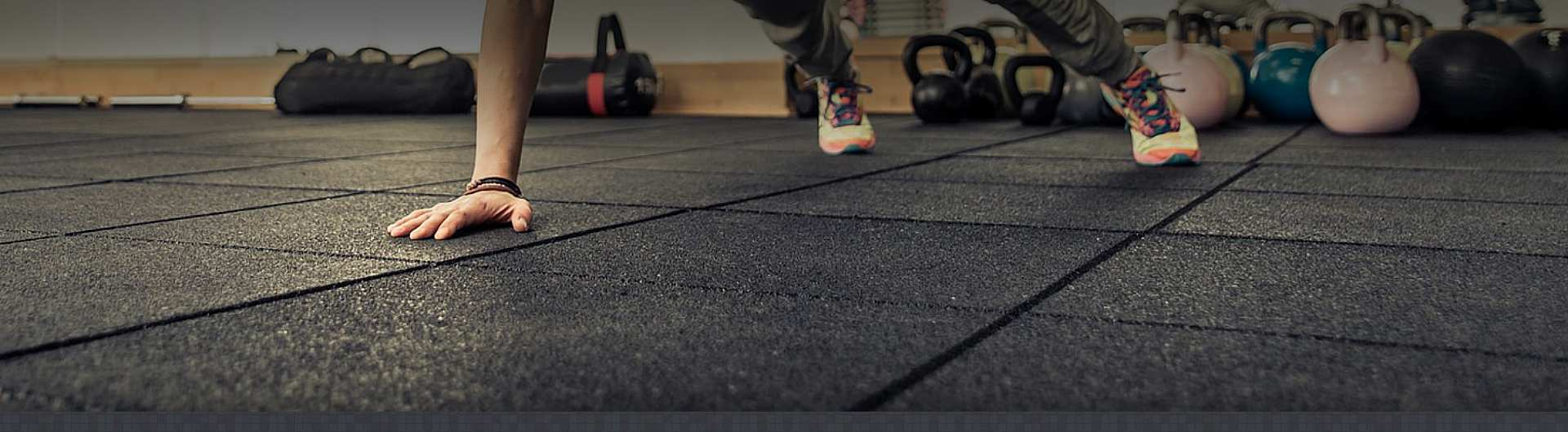 Rubber Flooring & Installer